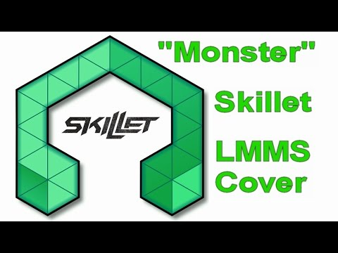LMMS Cover -