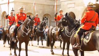 Royal Canadian Mounted Police-Gendarmerie royale du Canada