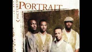 Watch Portrait Right Here Waiting video