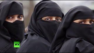 ИГ похищает и продает в рабство женщин-езидок