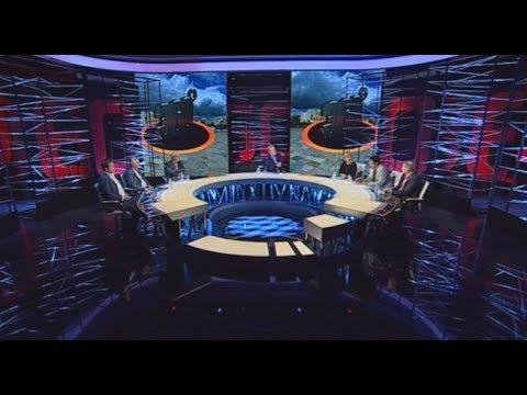 """360 Gradë nga Artur Zheji - """"Pse Shqipëria e acaron Athinën? """" (17 tetor 2017)"""