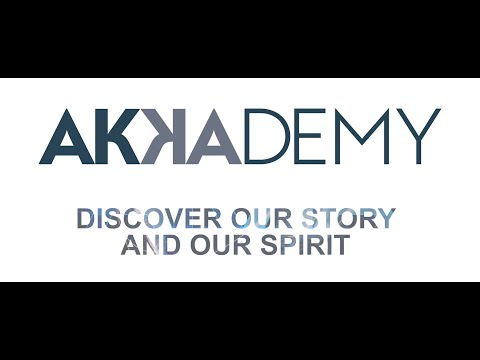 The Spirit of The AKKAdemy