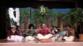 Sathiyavan Savithri Villu Pattu - Tamil Thendral 2014