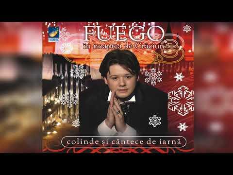 Fuego - În noaptea de Crăciun - album