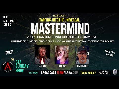 09-23-2018- BTA Sunday Show - S01E05 - Mastermind 102