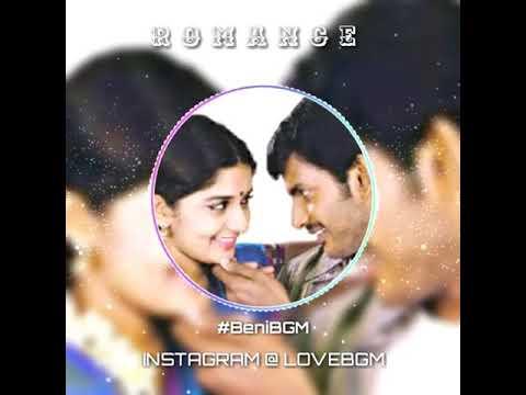 Sandai Kozhi BGM | Love | Cute Dubsmash & Ringtone
