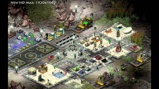 Space Colony HD Base View Trailer (HD)