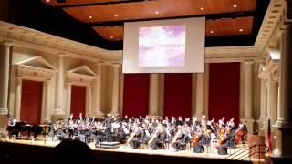 Cowboys Overture Lassiter Orchestra