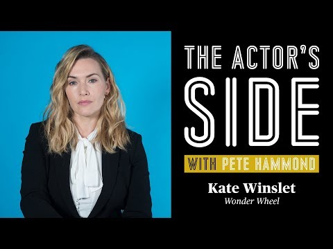 Kate Winslet Part 1 - The Actor