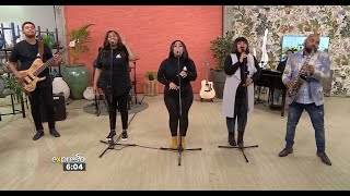 The Jesus Collective performs 'Saligmaker' - Downloads