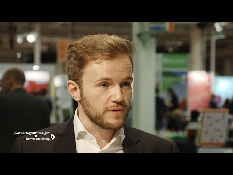 BIO-Europe Spring® 2016: Getting to know EUSA Pharma 2.0