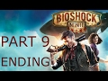 Bioshock Infinite Remastered Gameplay Walkthrough Part 9 The Sea Of Doors Ending