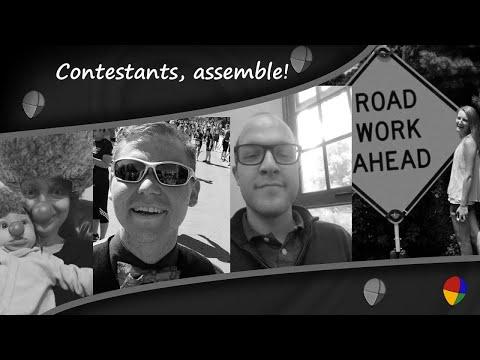 Contestants, Assemble (GoF #41)