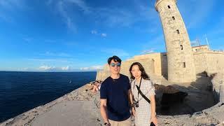 쿠바 모로성 at Castillo del Morro, …