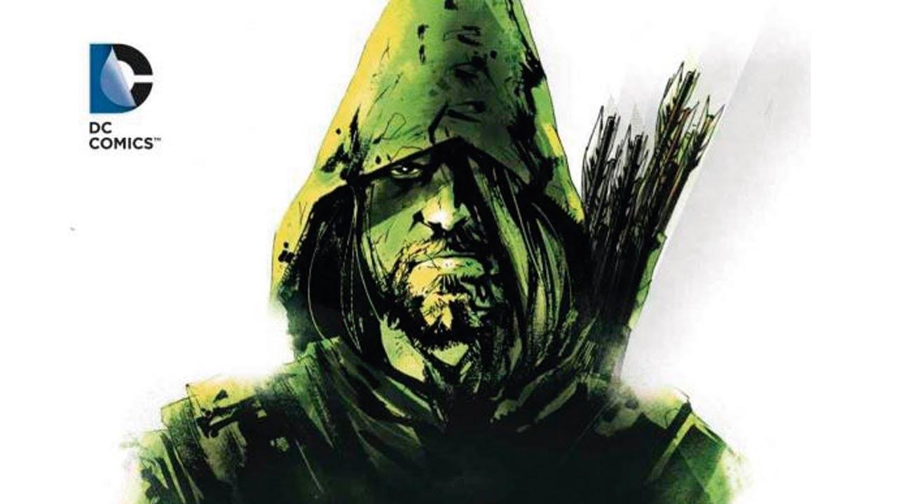 Cool Iphone Wallpapers For Guys Green Arrow Year One A 241 O Uno El Origen De Green Arrow