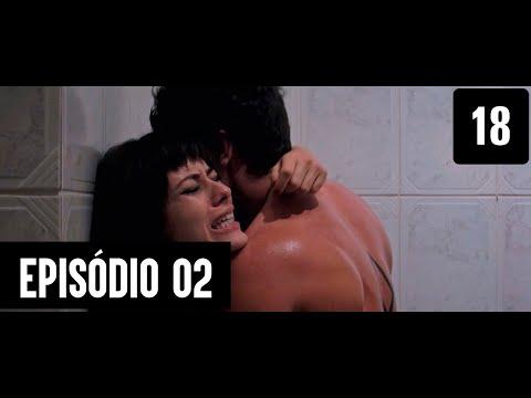 #BRECHA | Websérie | S01E02 | Sub english español português