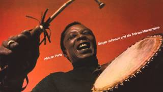 05 Ginger Johnson And His African Messengers - Talking Drum [freestyle Records]