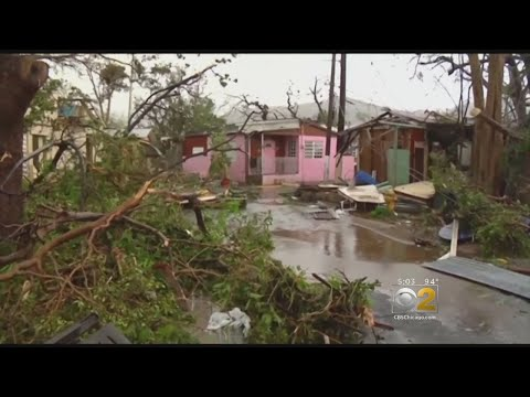 Puerto Ricans In Chicago Having Trouble Reaching Families Back Home