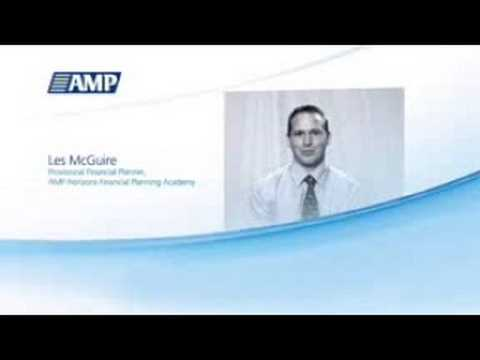AMP Horizons Financial Planning Academy