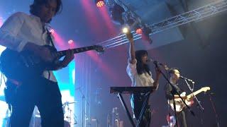 Reality Club - Alexandra (Live at M Bloc Live House, Jakarta 01/11/2019)