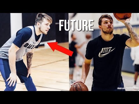 Luka Doncic Biggest CHALLENGE Of His Career | Future With The Mavericks & High Expectations