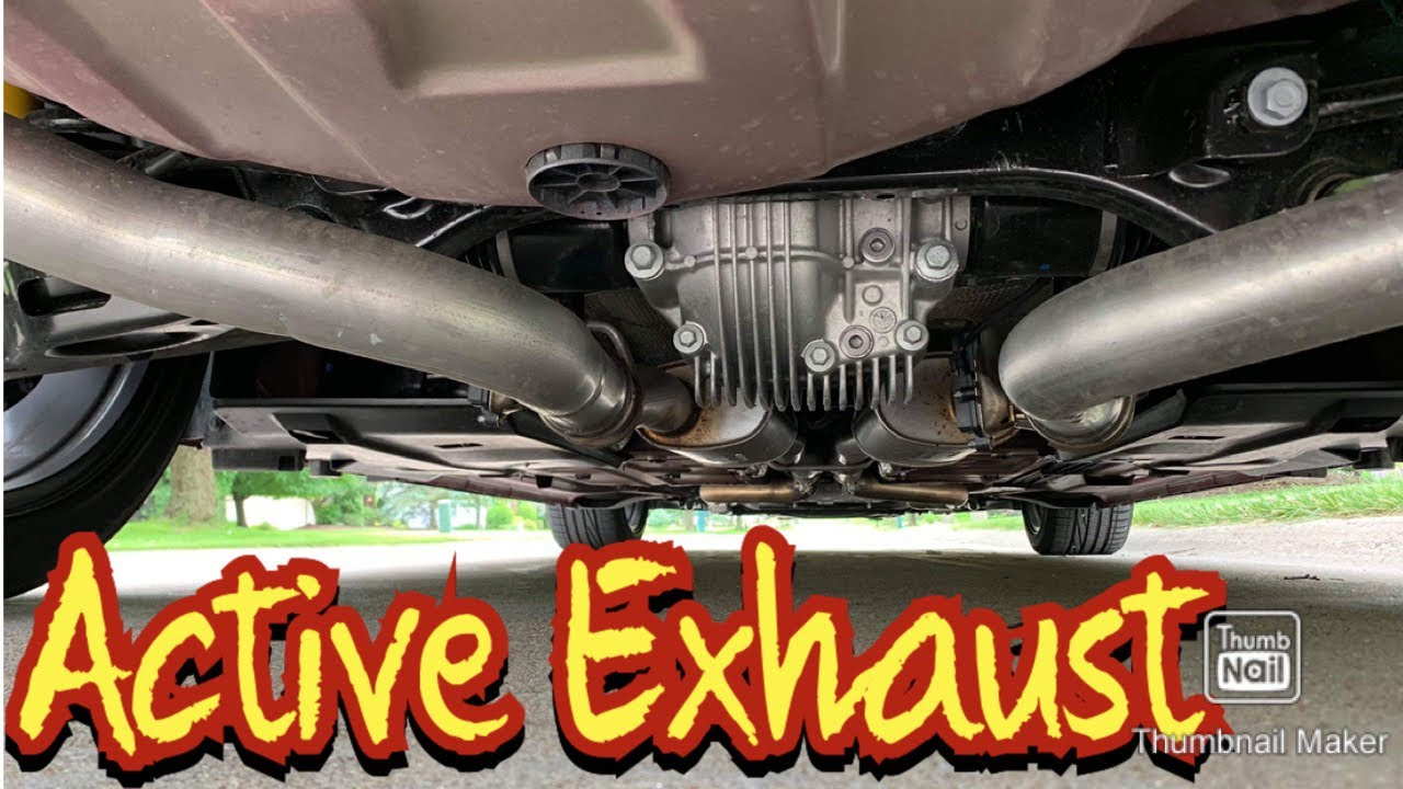 active exhaust sound clips dodge challenger rt 6 speed manual