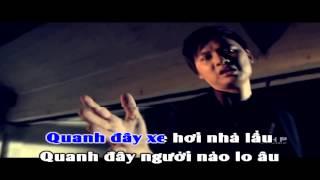 Karaoke Góc Tối - Nguyễn Hải Phong full beat