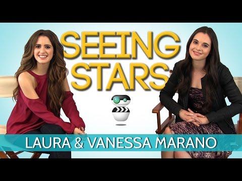 Seeing Stars  Laura & Vanessa Marano
