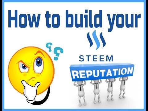 How to develop your reputation in steem ll Bangla tutorials ll online earning ll without investment