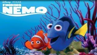 Finding Nemo (2003) PC Full Walkthrough