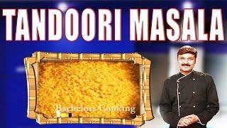 Tandoori Masala By F3 Bachelors Cooking