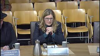 Culture, Tourism, Europe and External Affairs Committee - 6 December 2018
