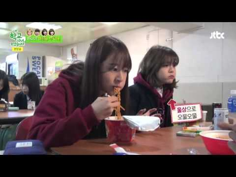 EXID Funny Clip #83- Hani Goes Broke and Gets Betrayed