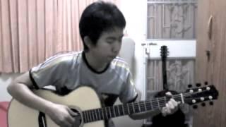 ไกลแค่ไหนคือใกล้ (Fingerstyle Guitar cover by ปิ๊ก)