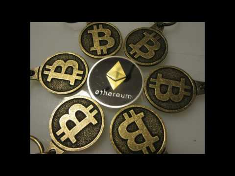 Bitcoin Rival Ethereum Hits Record High Rallying Almost 3,000%