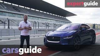 Jaguar I-Pace 2018 review