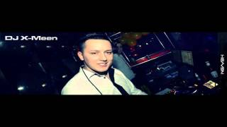DJ X Meen In Da Mix   Club Heaven Zielona Góra Live 12 01 2014