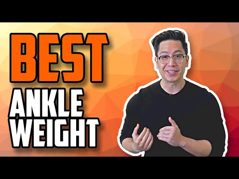 BEST Ankle Weight 2020 | Top 5