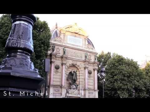 Paris' Rive Gauche   5th, 6th, 7th Arrondissements