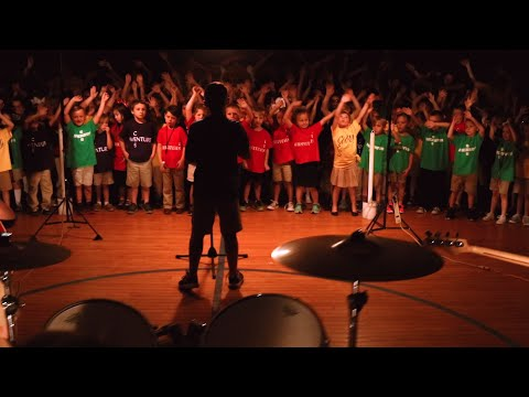 The Central Experience - Central Elementary School Lip Dub
