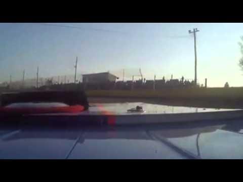 #85 Mod - Jayson Good @ Casino Speedway 5/3/15