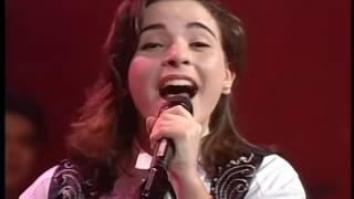 Anabela A Cidade Até Ser Dia Festival Da Canção 1993