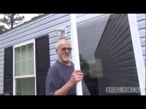 Angry Grandpa - Flappy Bird Aftermath!