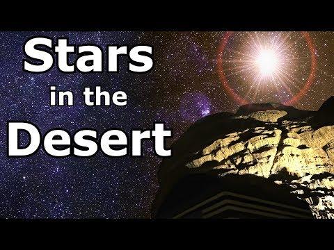 Stars in the