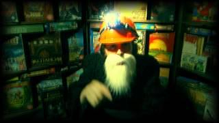 видео Гномы-вредители