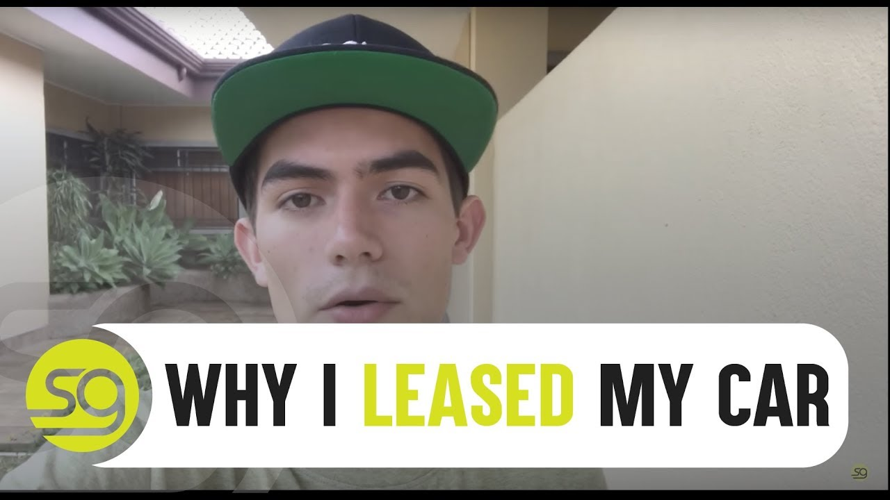 I Want To Buy My Leased Car