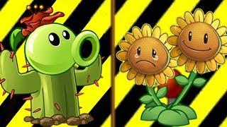 Plants vs Zombies 2 Summer Nights Vasebreaker Yeti Hunting PvZ 2