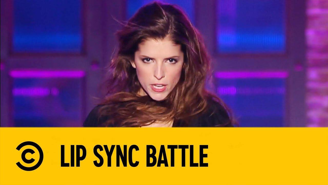 Download Anna Kendrick   Lip Sync Battle   Comedy Central LA