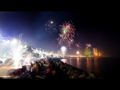New Year's Eve 2020: Happy New Year events, fireworks and ...