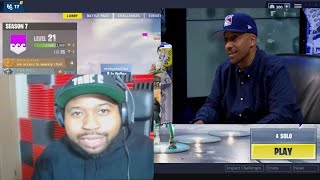 "Akademiks EXPOSES ""STAR"", Former Everyday Struggle Co-Host"